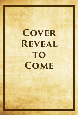 Cover Reveal to Come