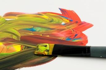 paint brush