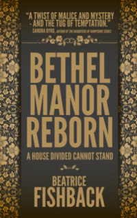 Bethel Reborn Book Cover