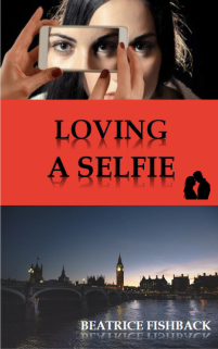 Loving a Selfie Book Cover