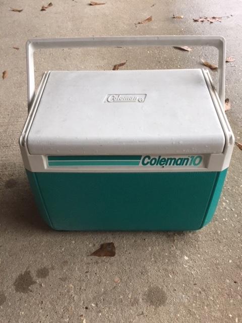 Coleman Cooler.JPG